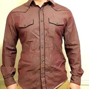 👕 Express shirt 👕